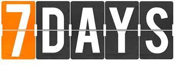 7-days-to-go