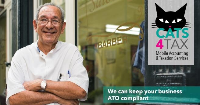 ATO compliance